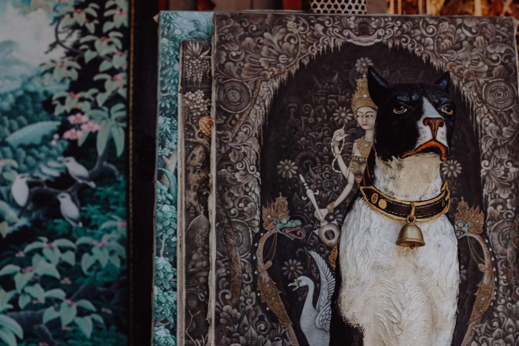 Mit dem Roller durch Ubud – 7 magische Orte