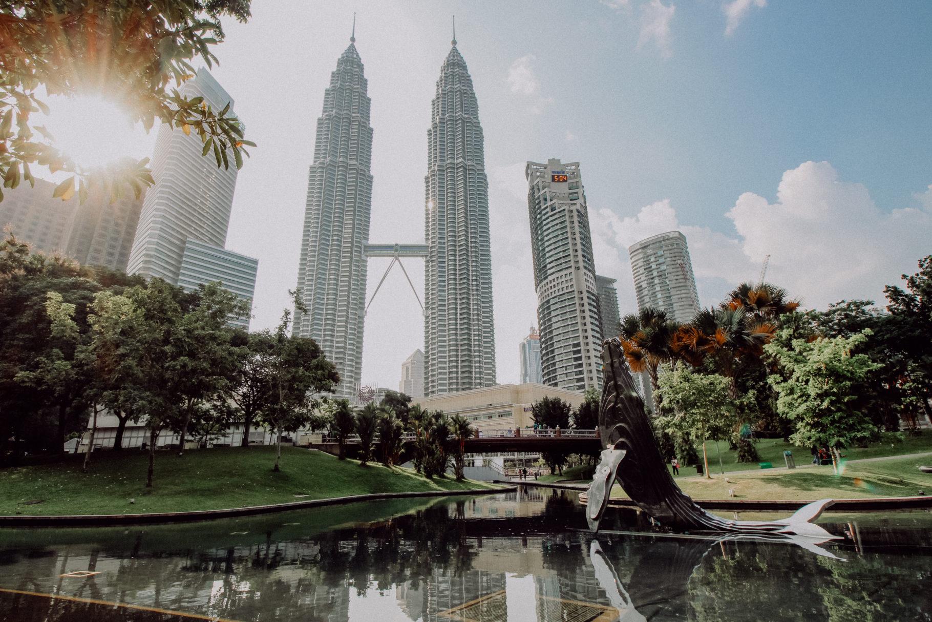 72 Stunden in Malaysias Hauptstadt Kuala Lumpur