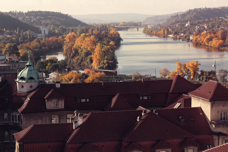 Prag im Herbst – 10 besondere Ausflugstipps