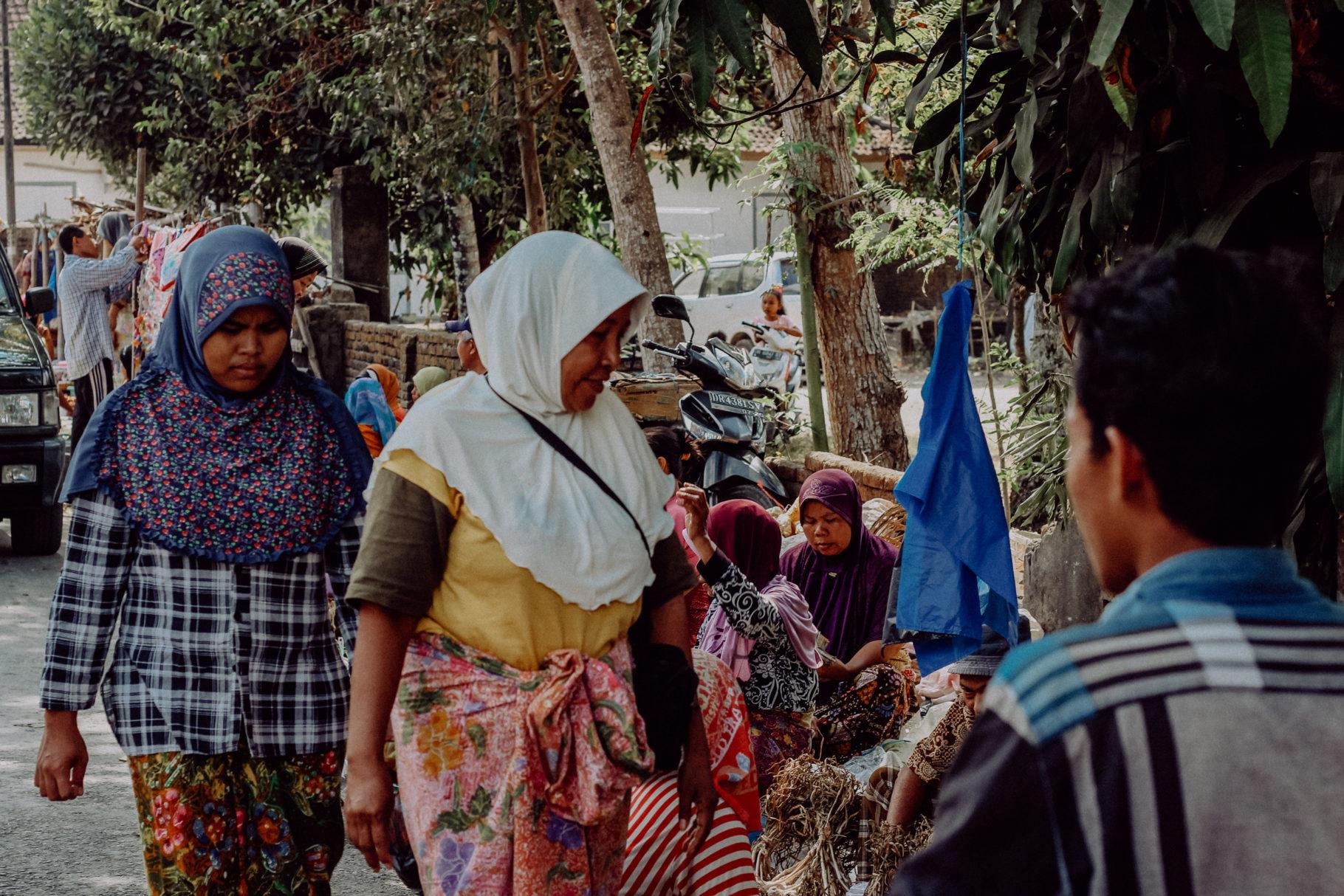 Menschen von Lombok: Geschichten & Eindrücke