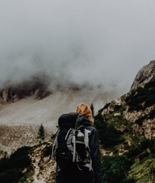 Erfahrung Fernwandern