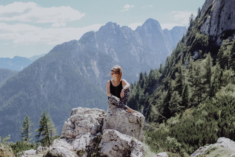 Vrsic Pass: Das Tor zum Soca Tal