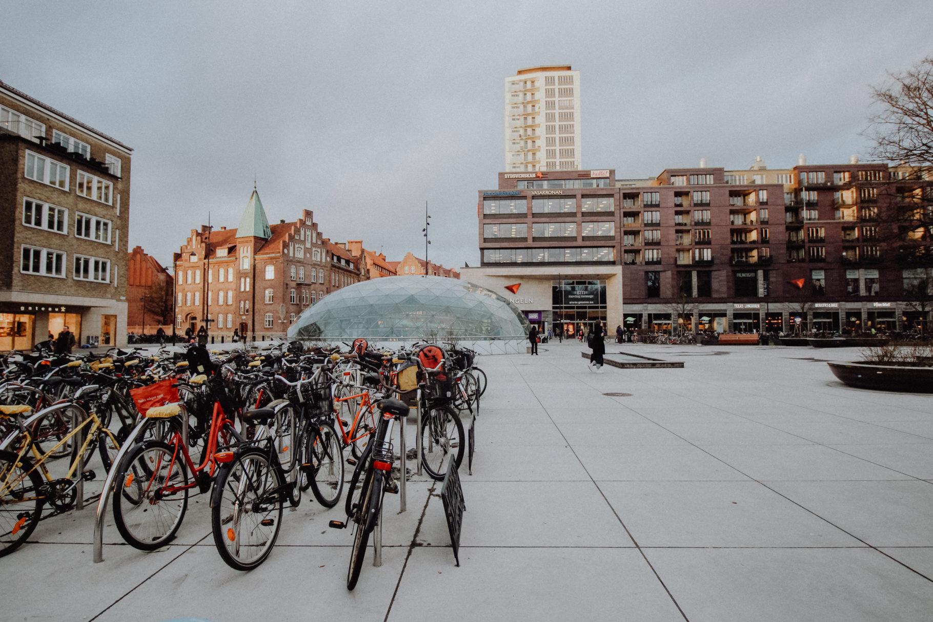 Malmö: Tipps für die coole Stadt am Öresund