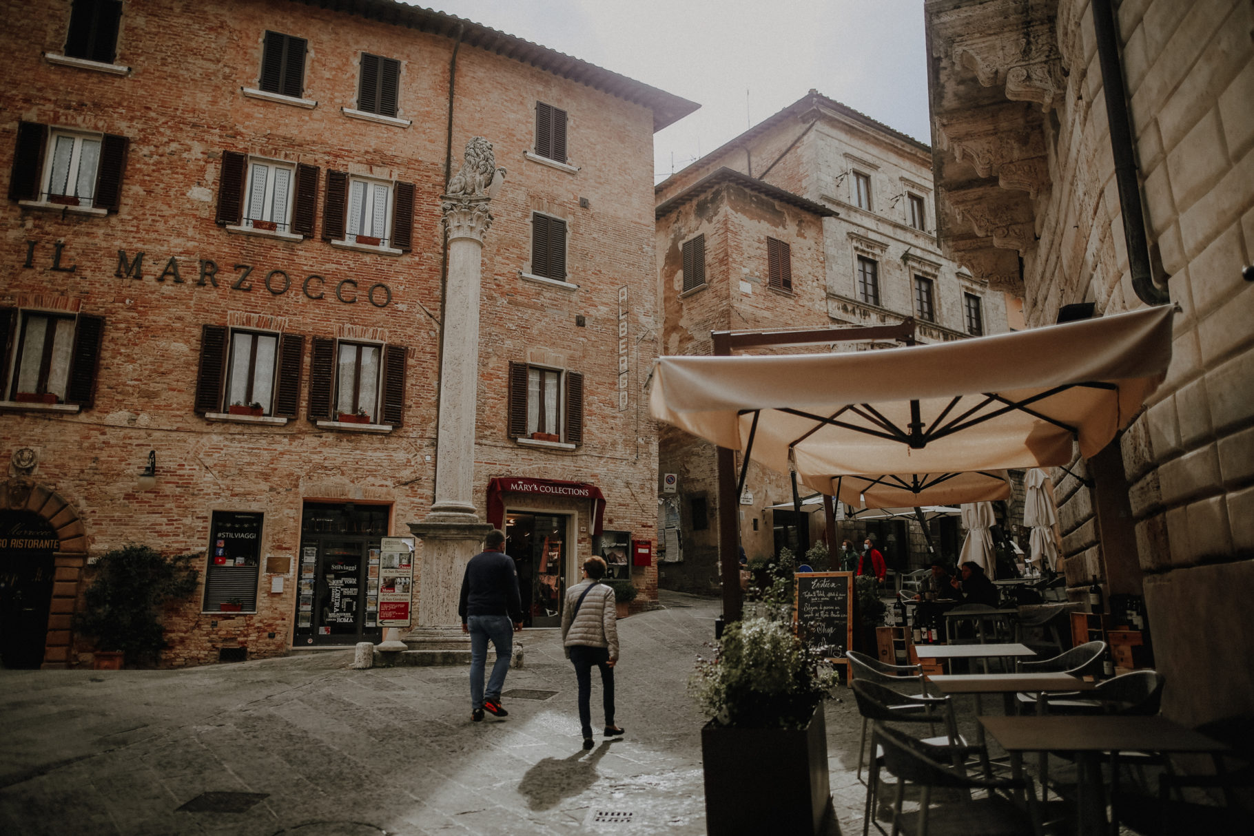 Toskana Roadtrip: 12 schöne & geheime Orte für deine Rundreise