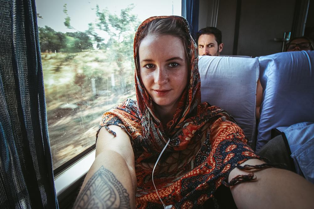 Viazul Bus Kuba