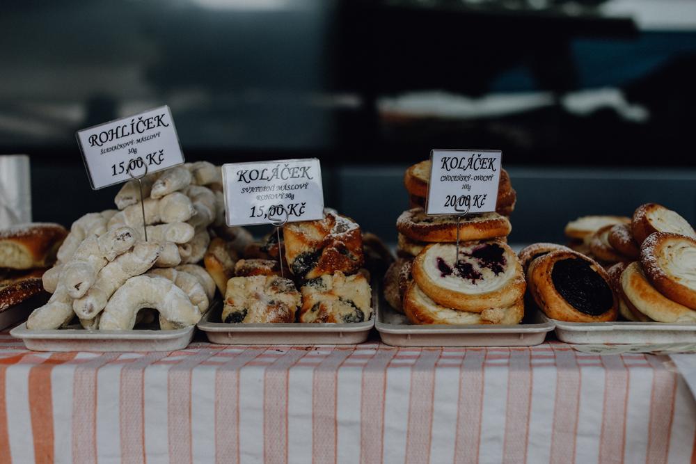 Der Food-Guide für Prag: Cafés, Restaurants, Bars