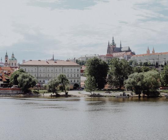 Prag Tipps Sommer