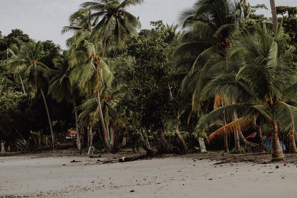 Costa Rica Reiseblog