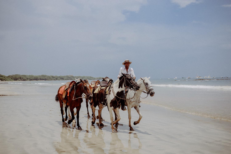 Costa Rica Reise-Route: La Fortuna & Tamarindo