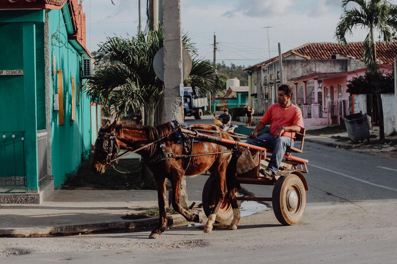 Der schönste Ort in Kuba: Viñales