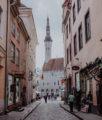 Tallinn Reise