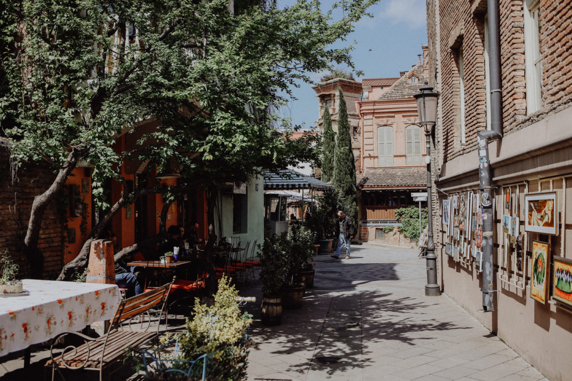 Tiflis Tbilisi