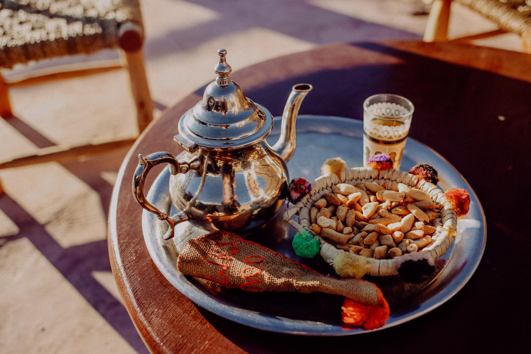 Reise-Guide Marokko: Alles, was Du wissen musst!