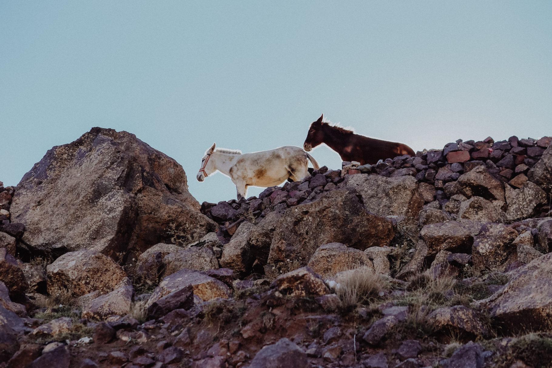Imlil – Wandern im Hohen Atlas