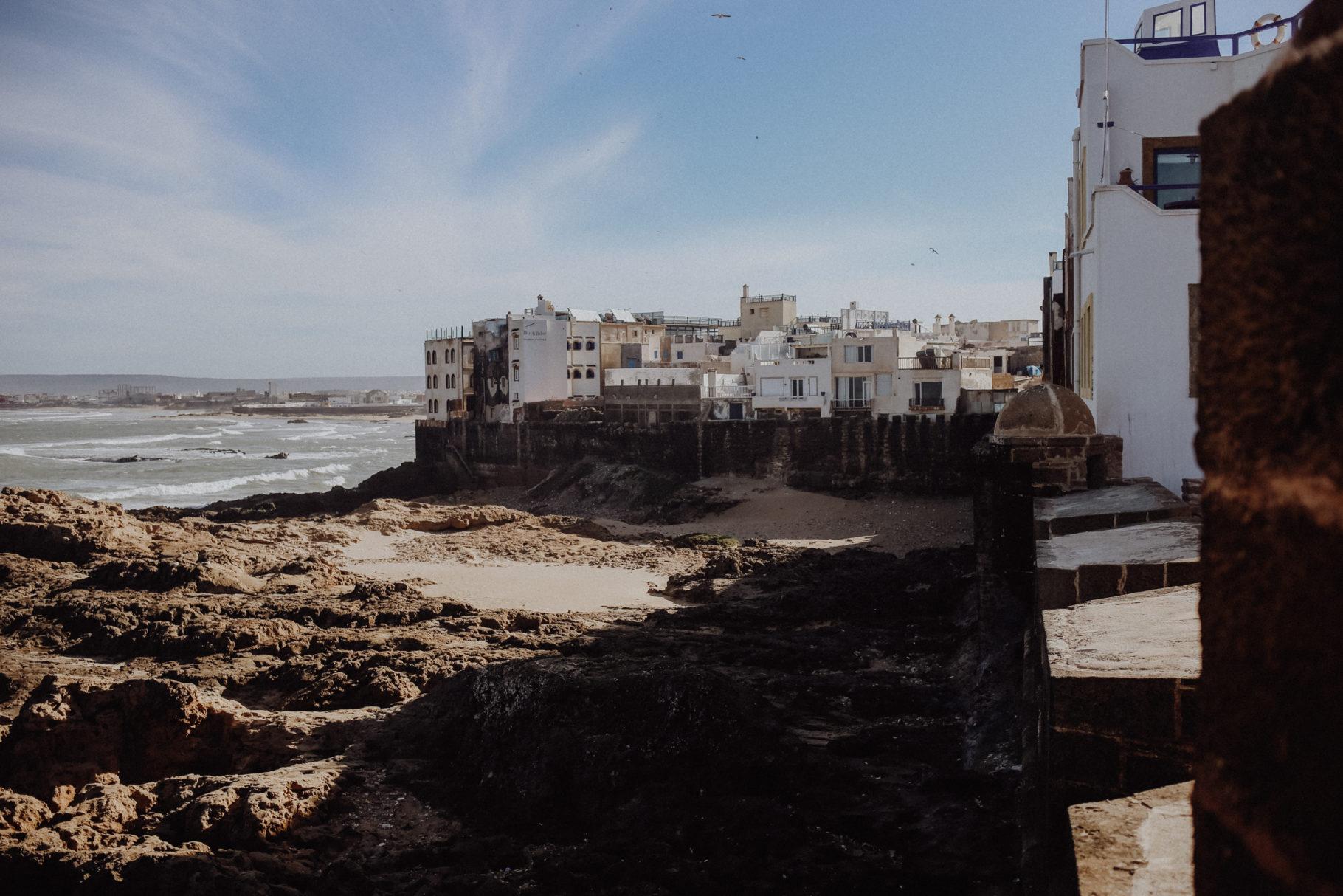 Essaouira – Reisetipps für die weiße Stadt am Meer