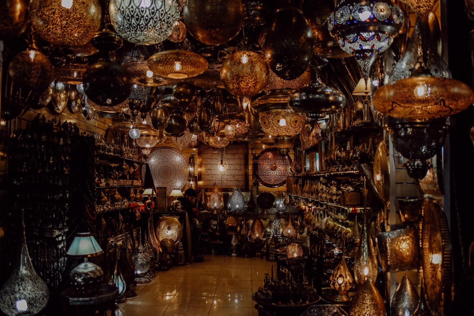 Marrakesch: Reise-Tipps für die Perle des Orients