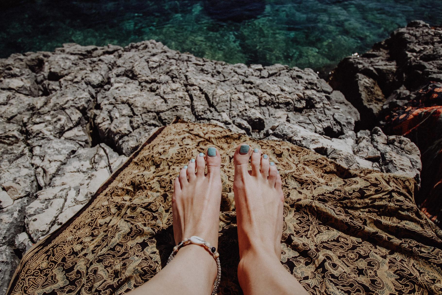 Kroatien: Ein Sommer-Roadtrip nach Istrien