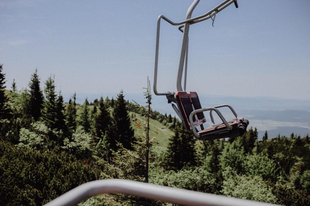 Velika Planina: Der wohl schönste Ausflug in den slowenischen Alpen