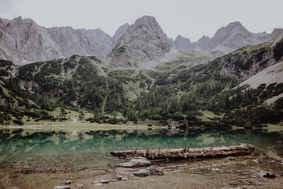 Spätsommer in Tirol: 4 Tage Wander- & Abenteuerurlaub