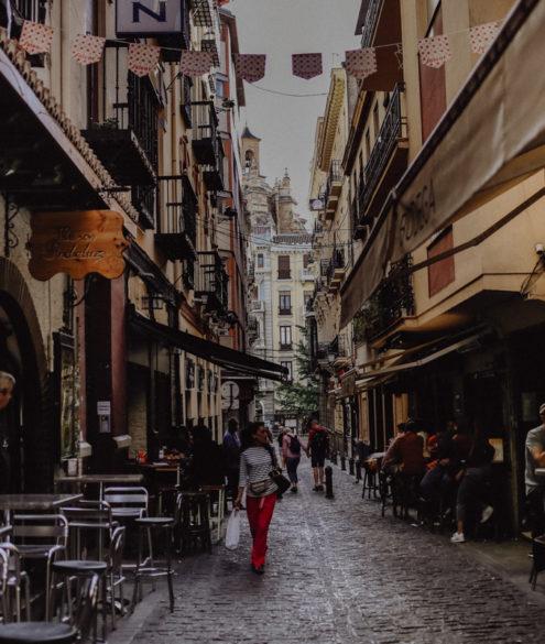 Granada Reisetipps
