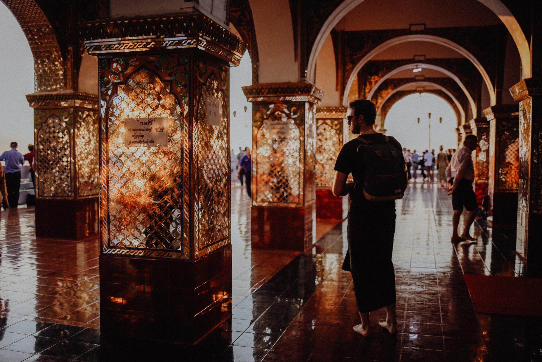 Mandalay: Die schönsten Sehenswürdigkeiten & Ausflüge