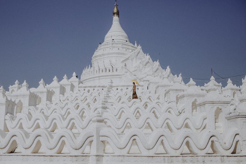 Amarapura, Inwa, Sagaing & Mingun: Die schönsten Ausflüge um Mandalay