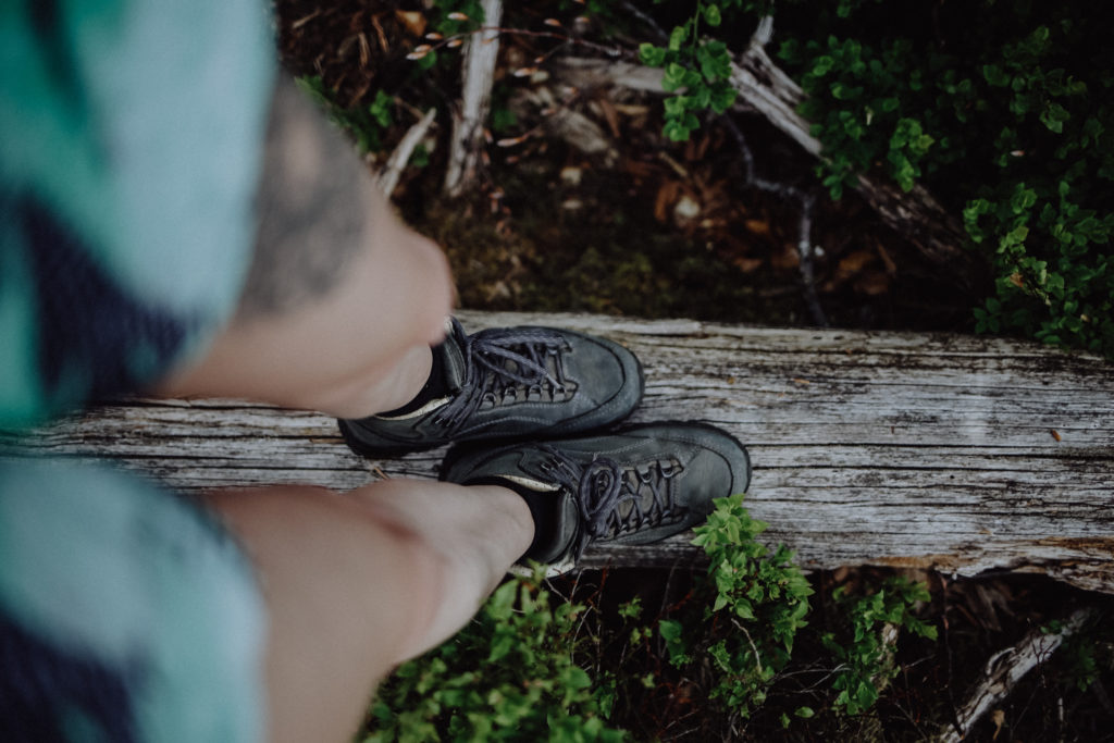Wandern & Outdoor-Erlebnisse in Deutschland - cover