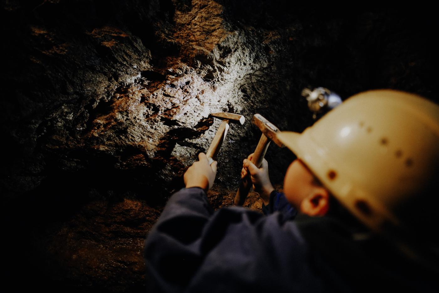 Bergbau im Erzgebirge erleben: 7 spannende Bergwerke & Ausflugsziele