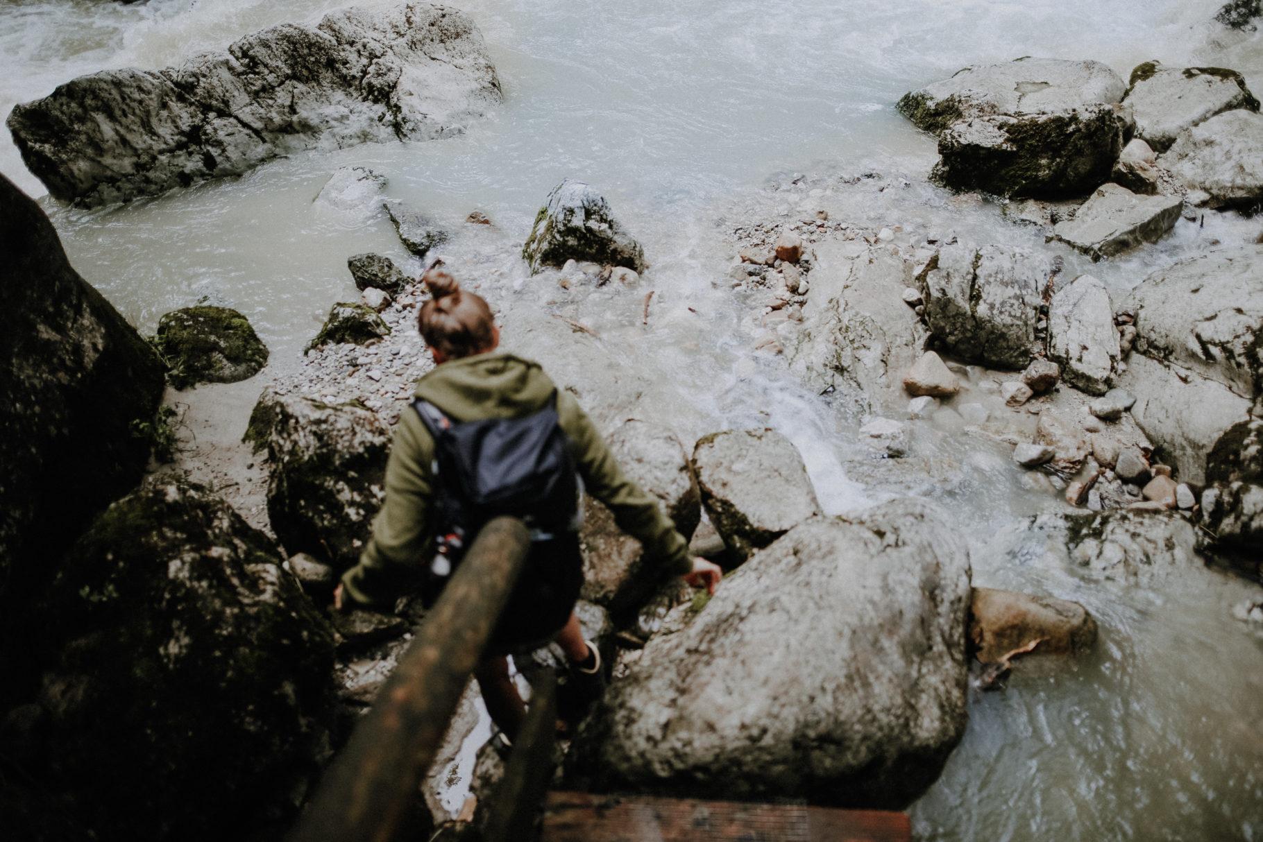 Zwischen Wasser & Berg: Wandern und Outdoor-Abenteuer im Gesäuse