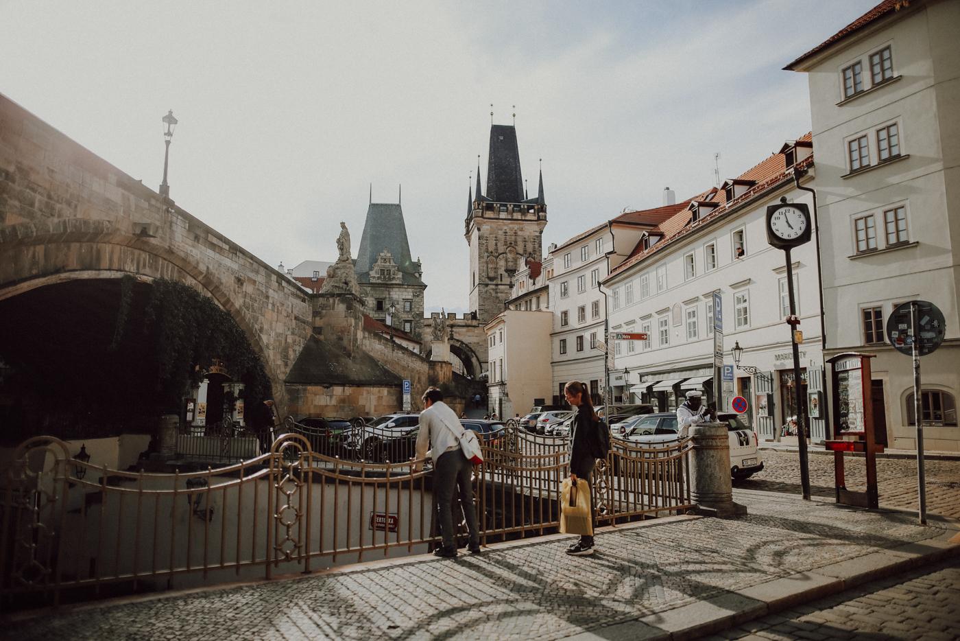 Prag: 7 Must-Sees für deinen ersten Besuch in Tschechiens Hauptstadt