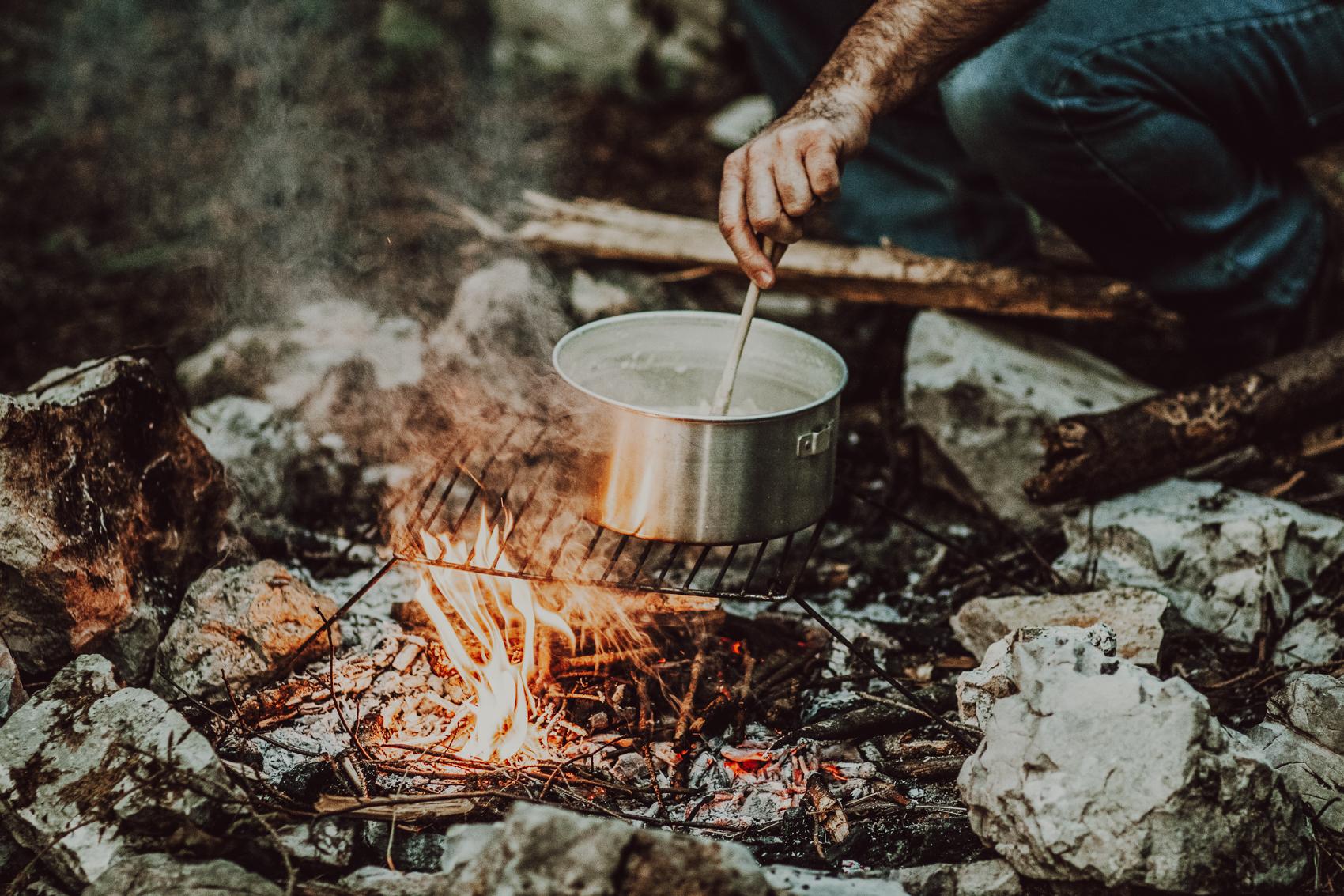 Trekking Essen: Die ultimative Zutatenliste für abwechslungsreiche Gerichte