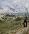 Österreich Wandern Lechquellenrunde