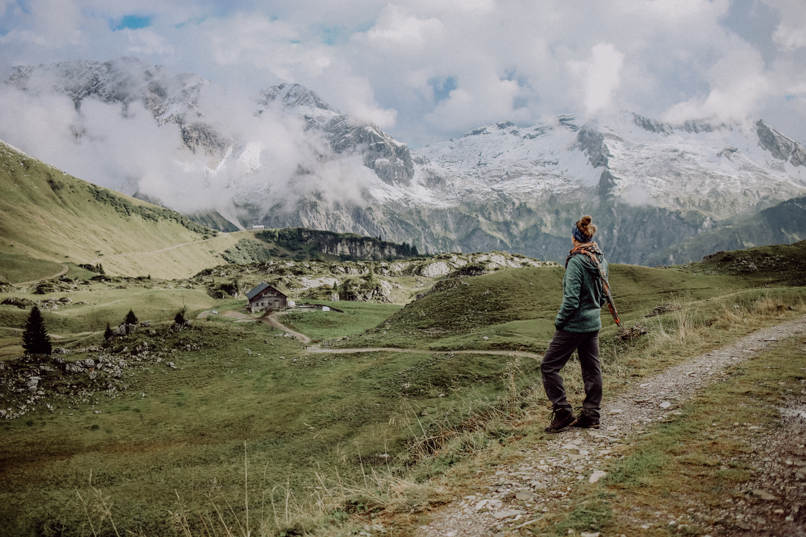 Wandern in Österreich: Meine 7 liebsten Tages- und Mehrtagestouren