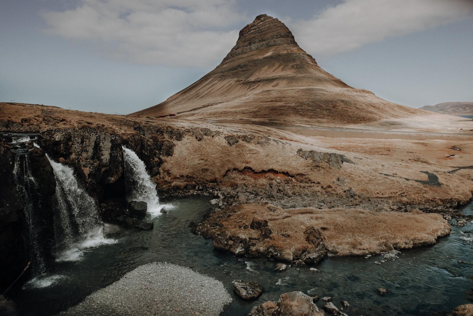 Zum Mittelpunkt der Erde und zurück: Ein Tagesausflug von Reykjavik zur Snaefellsnes Halbinsel